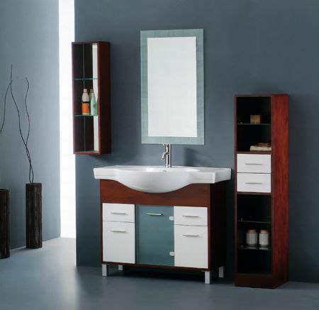 designer bathroom cabinets bathroom cabinet wood home conceptor