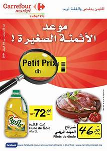 Tv Soldes Carrefour : catalogue carrefour market du 23 janvier au 09 f vrier 2014 promotion au maroc ~ Teatrodelosmanantiales.com Idées de Décoration