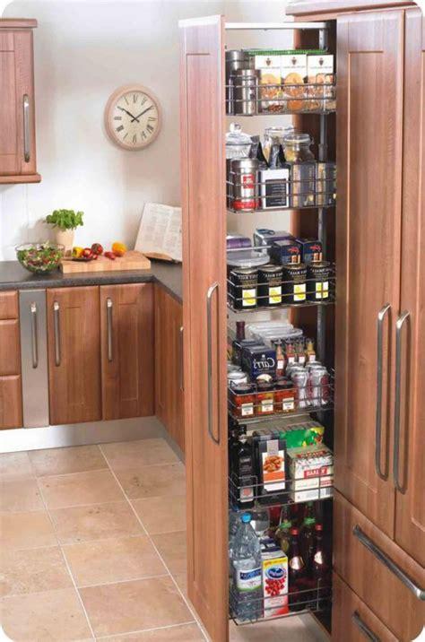 gabinetes cocina largos creativo almacenaje de cocina
