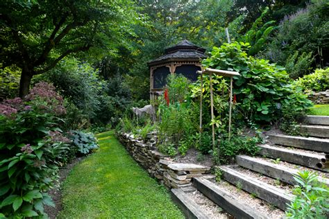 9 Tips For Planning The Herb Garden Of Your Dreams