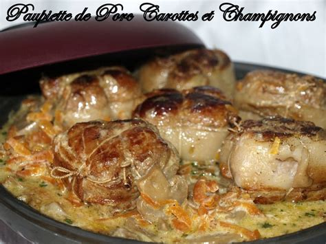 cuisiner chignons de frais cuisiner des paupiettes de porc 28 images paupiettes