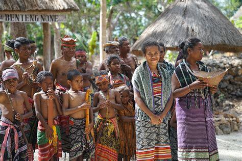overland kupang atambua timor pesona indonesia