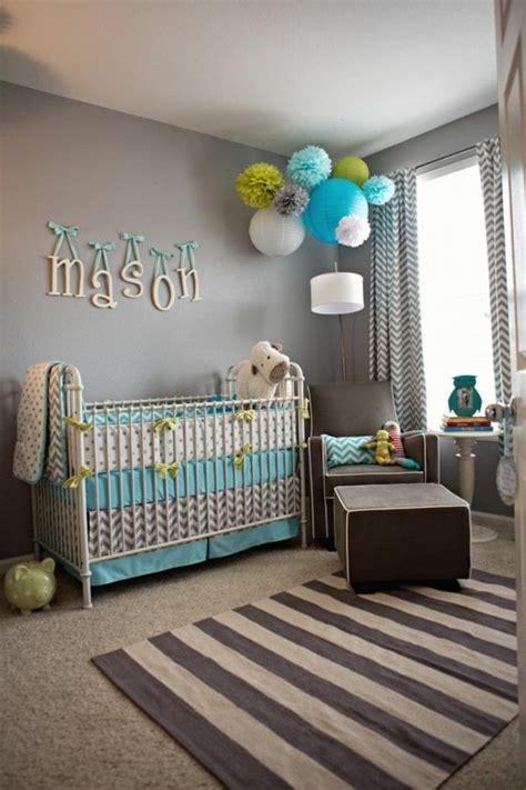 comment aménager la chambre de bébé où trouver le meilleur tour de lit bébé sur un bon prix