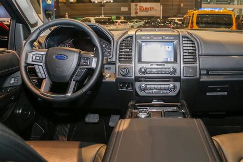 82+ Ford Expedition 2018 Interior  All New 2018 Ford