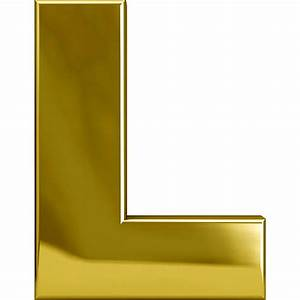 letter l pictures images and stock photos istock With gold letter l