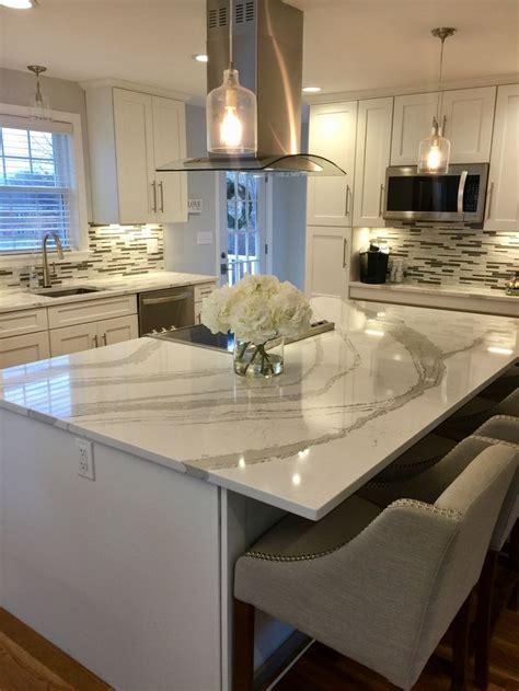 image result  minuet quartz  white dove cabinets