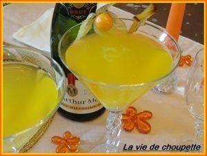 Cocktail Nouvel An : cocktail nouvel an jean de nol paperblog ~ Nature-et-papiers.com Idées de Décoration