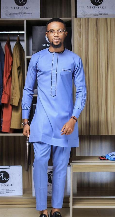 Senator Native Wears For Stylish African Men Stylish