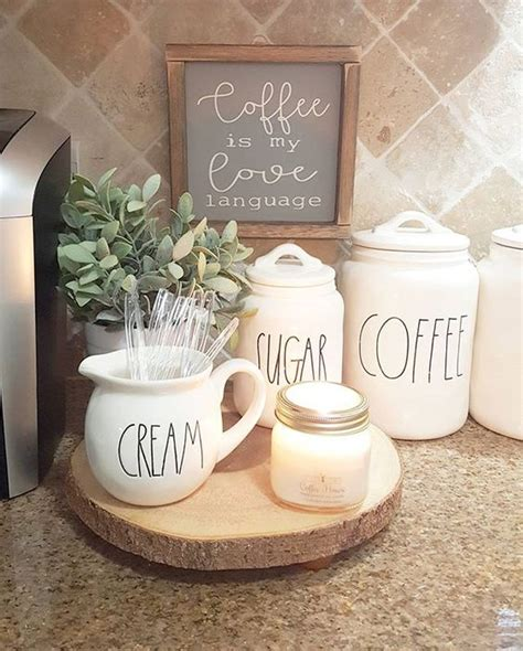 Find and save ideas about home coffee stations in this article. 20 Coffee Station Ideas For Your Home Decor - Craftsonfire