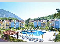 Apartment to rent in Hisaronu, Turkey with shared pool