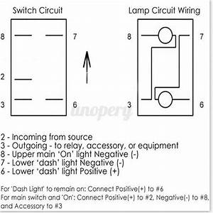 Narva Wiring Diagram Spotlights