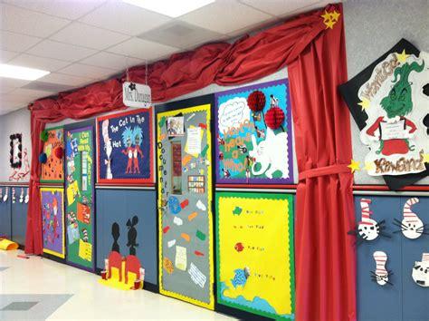 Dr Seuss Door Decorating Contest Ideas by Dr Seuss Door Decorating Contest Kidlets