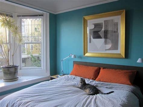 quot the paint color is benjamin moore quot blue spa quot 2052 40