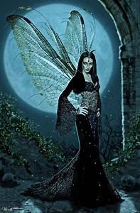 dark fairy   costume   Pinterest