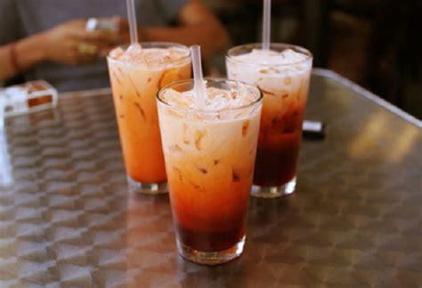 thai iced tea thai iced tea recipe dishmaps