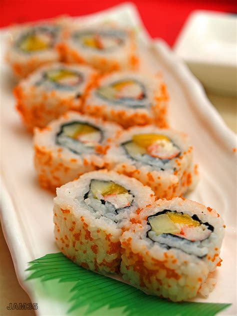ca cuisine california maki food cuisine photos shutter count