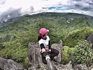 Green, Peace, Mt, Hapunang, Banoi, Ph