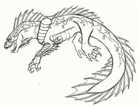 monsters coloring page az coloring pages