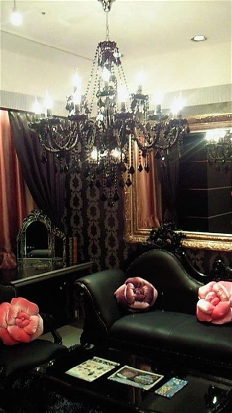 cool gothic living room designs digsdigs