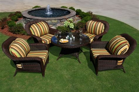 wonderful brown patio chairs designs brown patio