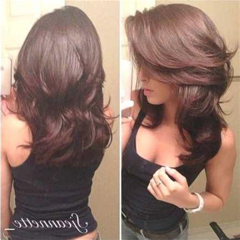 step cut hairstyle ideas  pinterest step