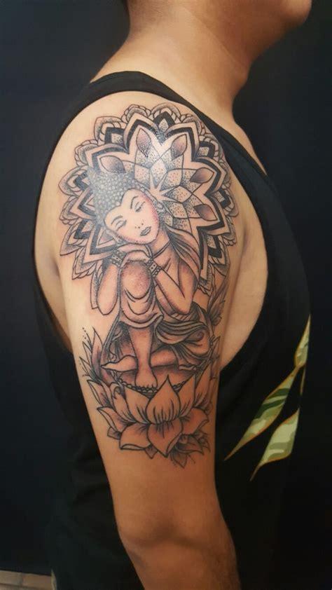 Best 25 Buddha Tattoos Ideas On Pinterest Buda Tattoo