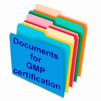 Gmp Registration Cosmetic Documents Dossier Office Dokumenty
