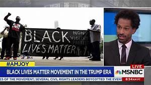 Black Lives Matter facts: Touré reports on the movement