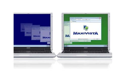 baixar do software multi monitor maxivista multi-monitor