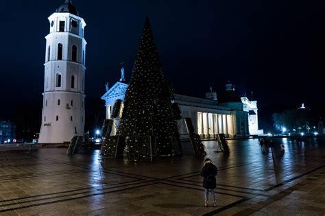Solidarumo valanda: visoje Lietuvoje vienai valandai ...