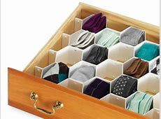 Great Tools for Organizing Drawers