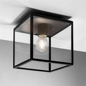 Astro box outdoor lighting ceiling