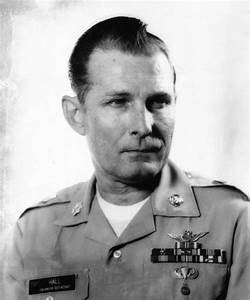 Lt. Col. Gary C. Hall, US Army - Vertical Flight Photo Gallery