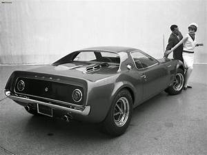 ///KarzNshit///: '67 Ford Mustang Mach 2 concept