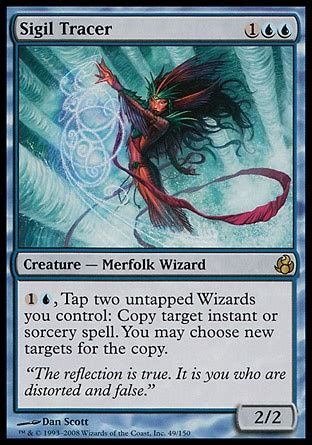 Mtg Merfolk Deck Edh by Derevi Edh You Re A Wizard Hedwig Multiplayer