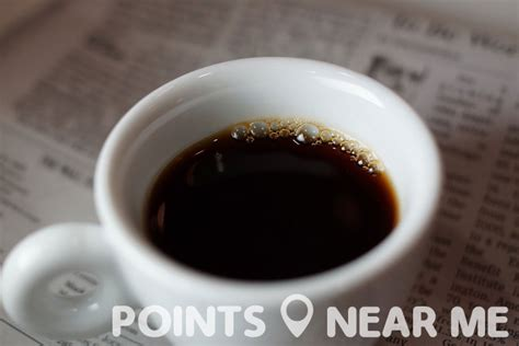 Ever wondered why coffee is the favorite drink and how can i find best coffee near me now? COFFEE NEAR ME - Points Near Me