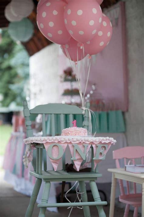 decoration anniversaire    idees mignonnes