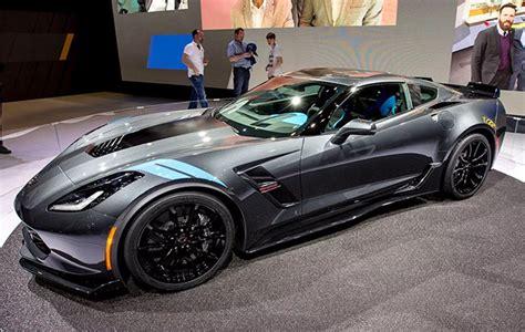 2020 Chevy Corvette Grand Sport Concept, Release Date