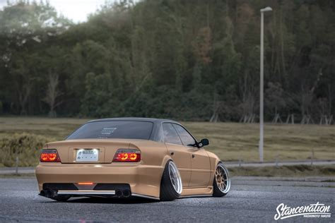 stance toyota a street car named desire ryo 39 s toyota chaser