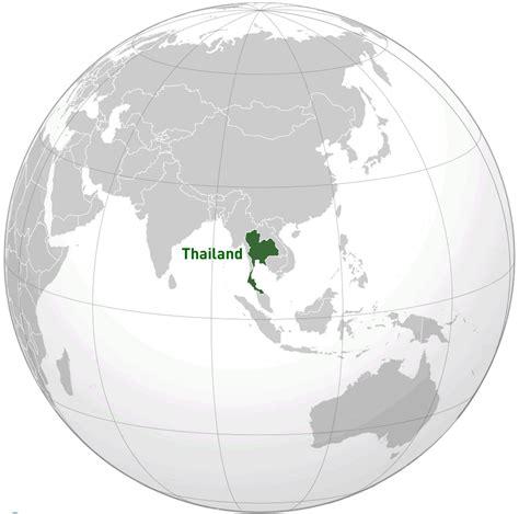 Thailande Carte Geographique Monde by Carte Du Monde Thailande Carte 2018