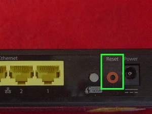 How To Access A U Verse Router  9 Steps  With Pictures