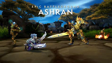 rise  azshara content preview  stream mmo champion