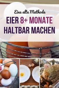 Hortensien Haltbar Machen : wie du eier 8 monate haltbar machst ohne k hlung wurzelwerk ~ A.2002-acura-tl-radio.info Haus und Dekorationen