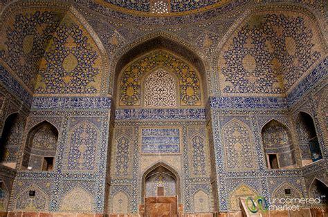 arsitektur islam interior interior masjid  memukau