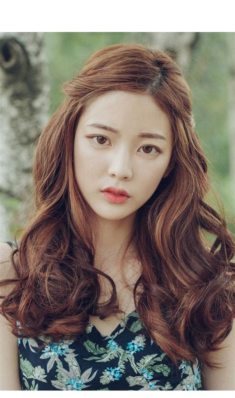 Korean Hairstyles For by Best 25 Korean Hairstyles Ideas On