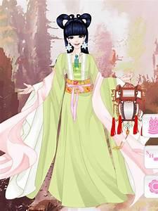 App Shopper: Princess Elegant Chinese Dress up (Games)