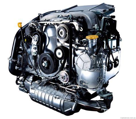 subaru forester diesel confirmed caradvice