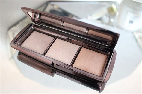 ambient lighting palette hourglass ambient lighting palette a pop of coral