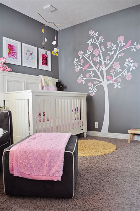 chambre fille 9 ans idee deco chambre fille 3 ans