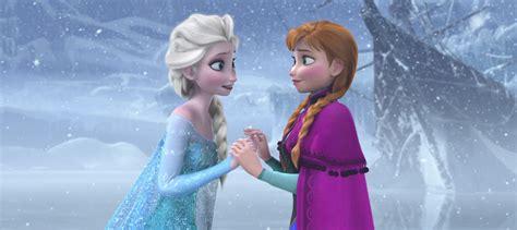 Les Répliques Dans « La Reine Des Neiges » Disneyplanet